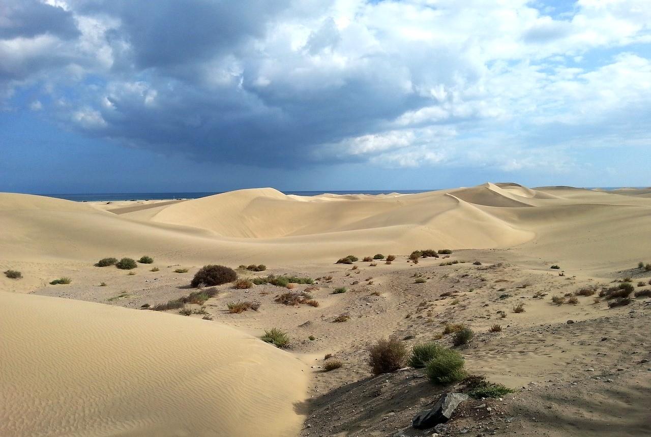 гран канария, Канарские острова, Испания