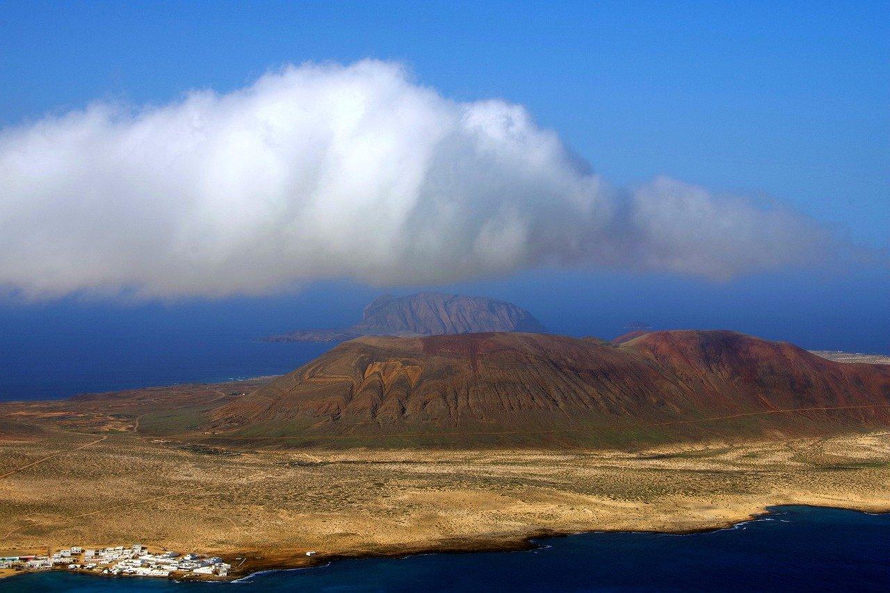 Лансароте, Канарские острова, Испания
