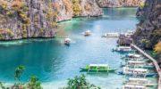 Погода на Филиппинах: сезон для путешествия по месяцам