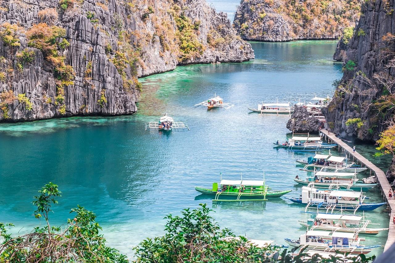 Филиппины Палаван