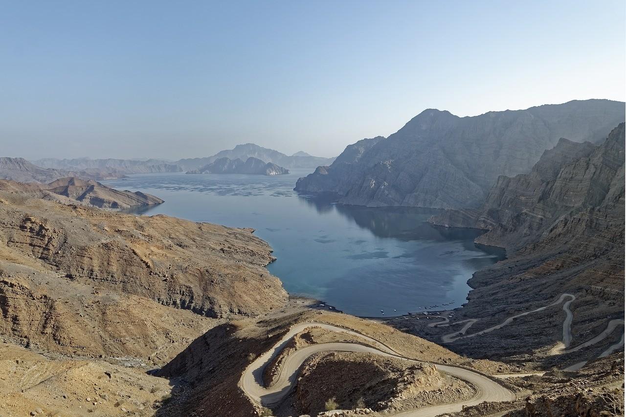 Мусандам, Оман