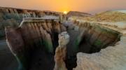 25 самых главных достопримечательностей Ближнего Востока