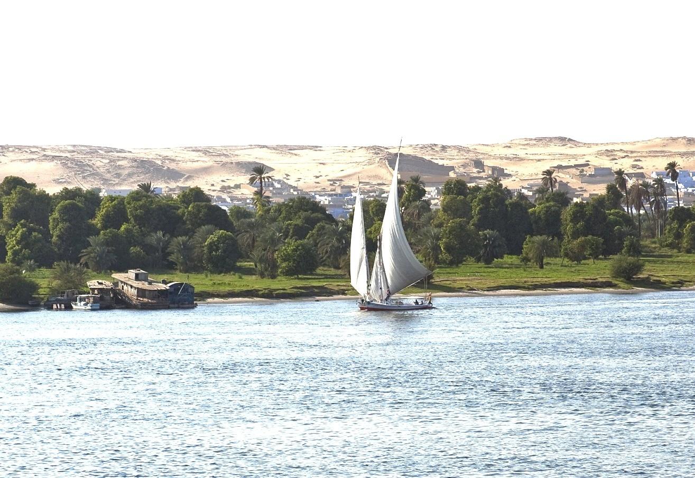 направления в Египте