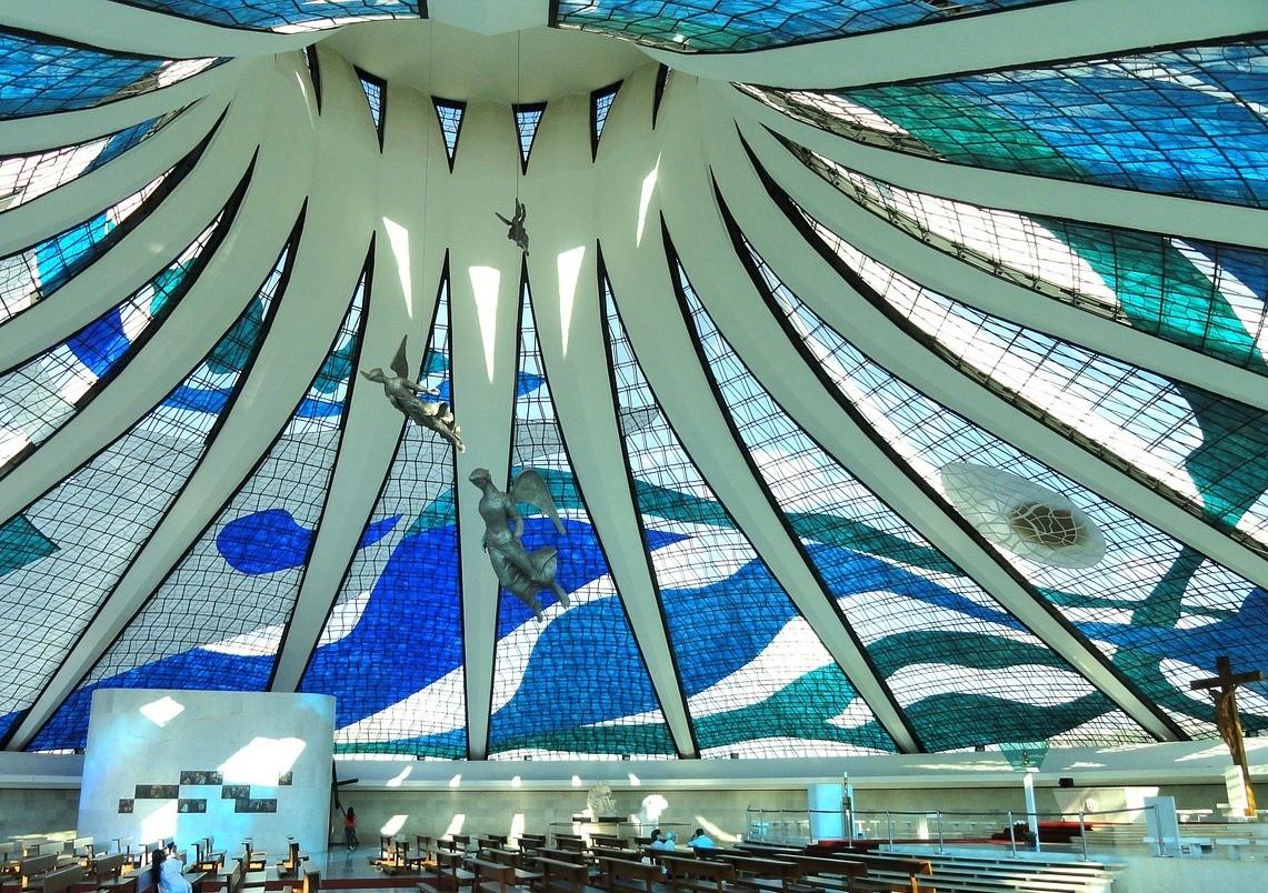Федеральный округ Бразилиа, Бразилия