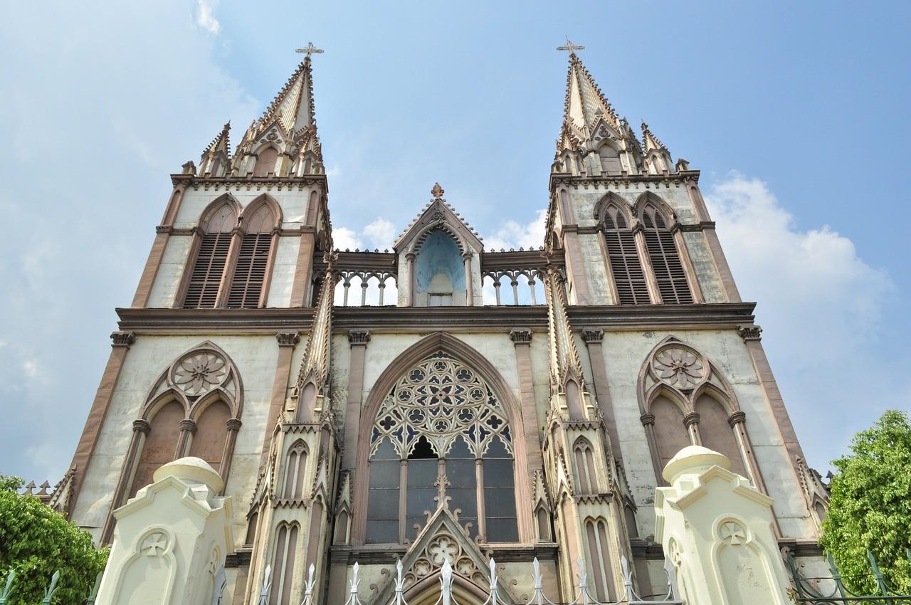 Исторический центр Сальвадора де Баия в штате Баия, Бразилия