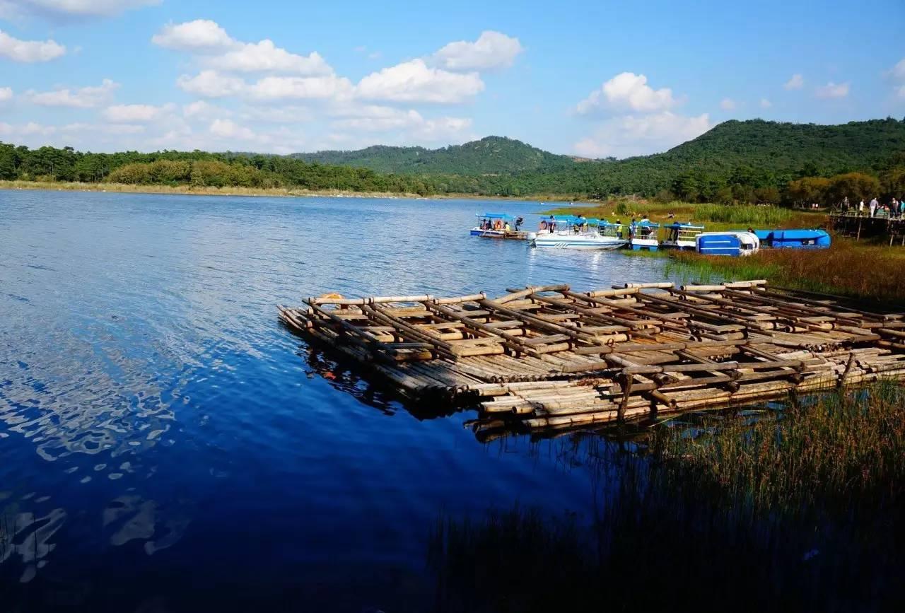 Море Янцон, Куньмин, Китай