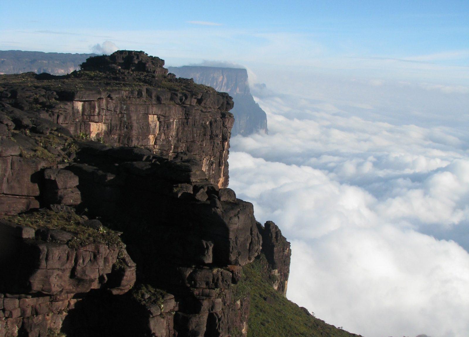 Национальный парк Канайма, Венесуэла
