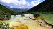 Что посмотреть в провинции Сычуань: достопримечательности, природа, история