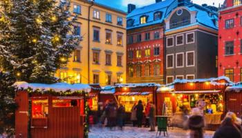 Что посмотреть в Стокгольме: самые интересные места и достопримечательности