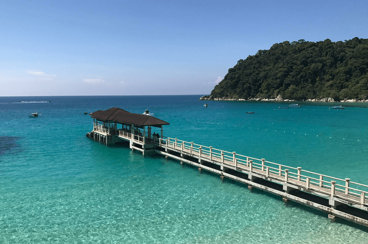 Пулау Перхентиан, Теренггану, Малайзия
