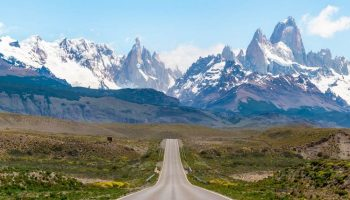 Самые неизвестные и захватывающие маршруты в Патагонии