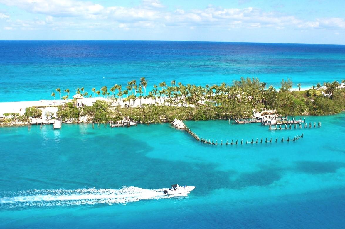 Багамские острова, карибы