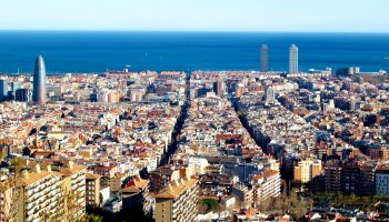 Где остановиться в Барселоне: обзор районов для отдыха и экскурсий