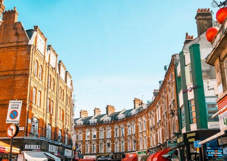 Брикстон, Лондон