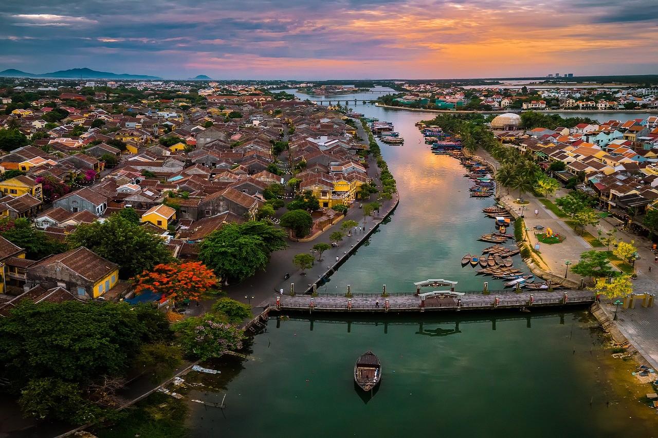 Туристические города и направления Вьетнама: лучшее для отпуска