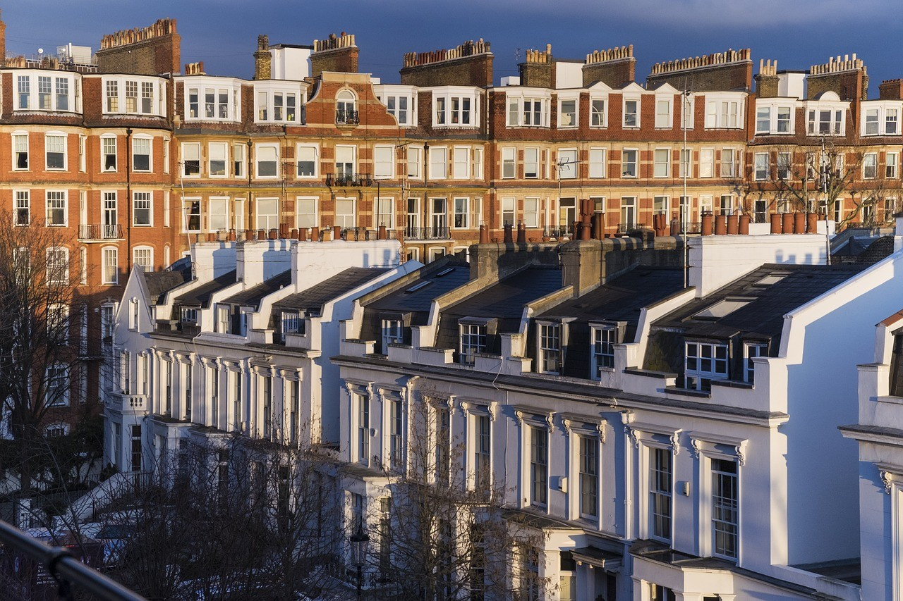 Кенсингтон и Челси, Лондон
