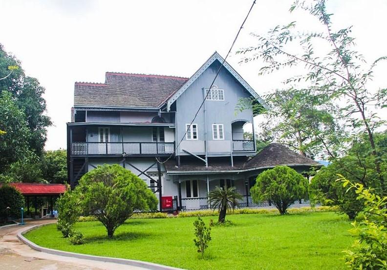 Музей Богиоке Аун Сан, Мьянма