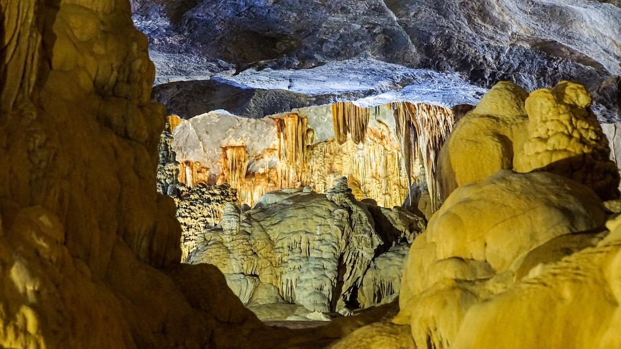 Национальный парк Фонгня Кебанг, Вьетнам
