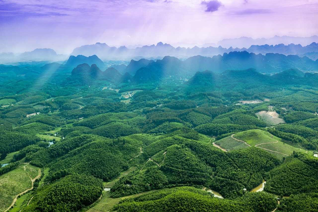 Провинция Нинь Бинь, Вьетнам
