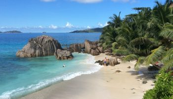 Лучшие курорты мира: красивейшие места планеты