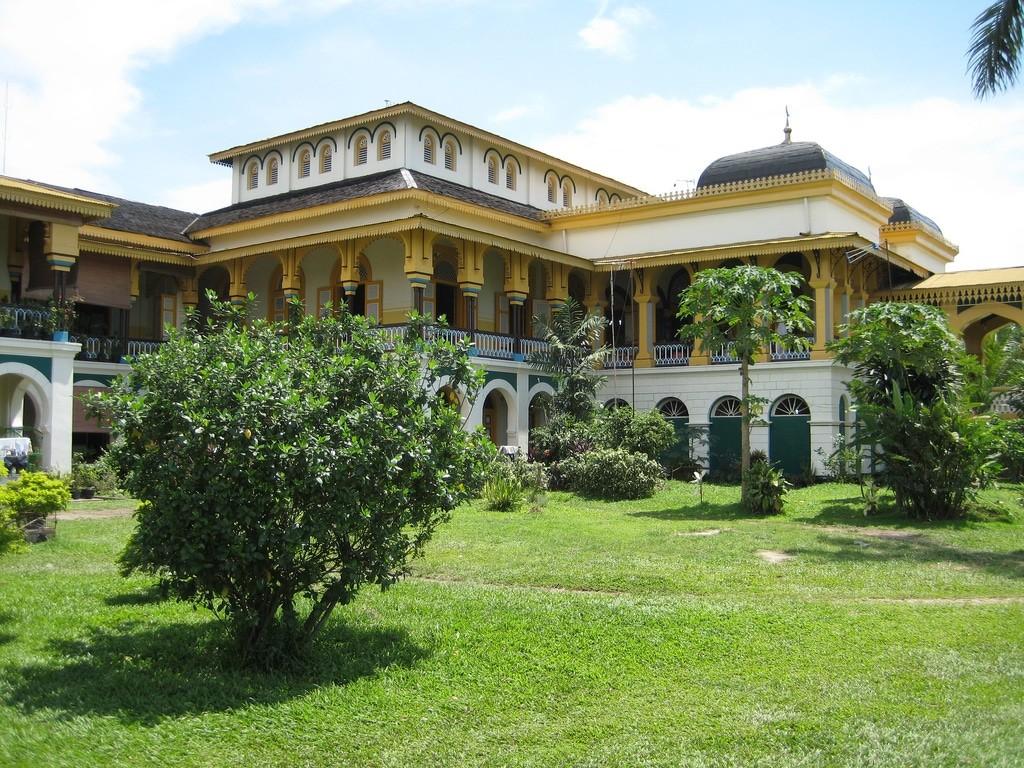Город Медан, Индонезия, Суматра