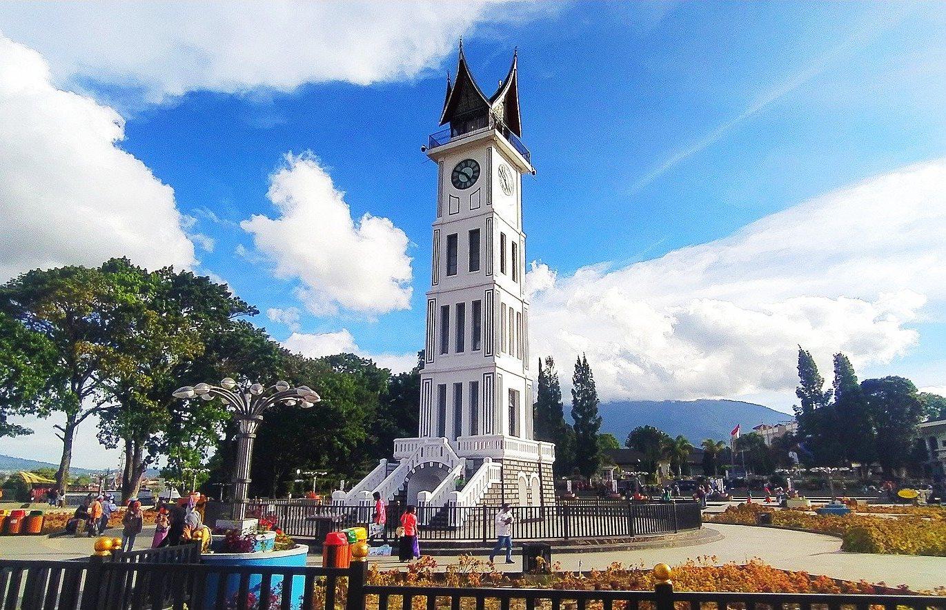 Самые впечатляющие достопримечательности Индонезии в одном списке