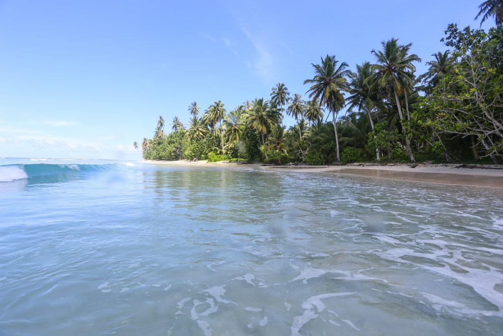 Ментавайские острова, Суматра, Индонезия