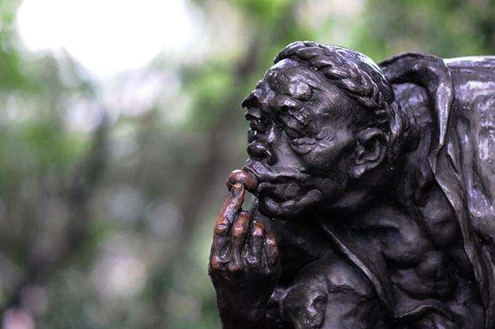 Парк Скульптур Гуанчжоу, Китай