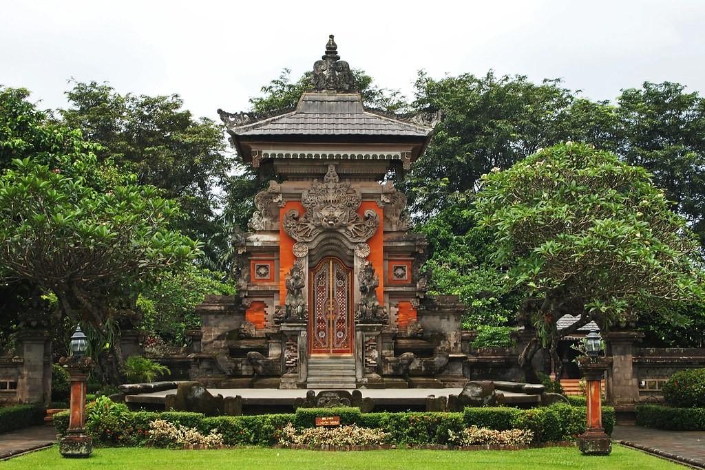 Парк Таман, Мини индонезия, Джакарта