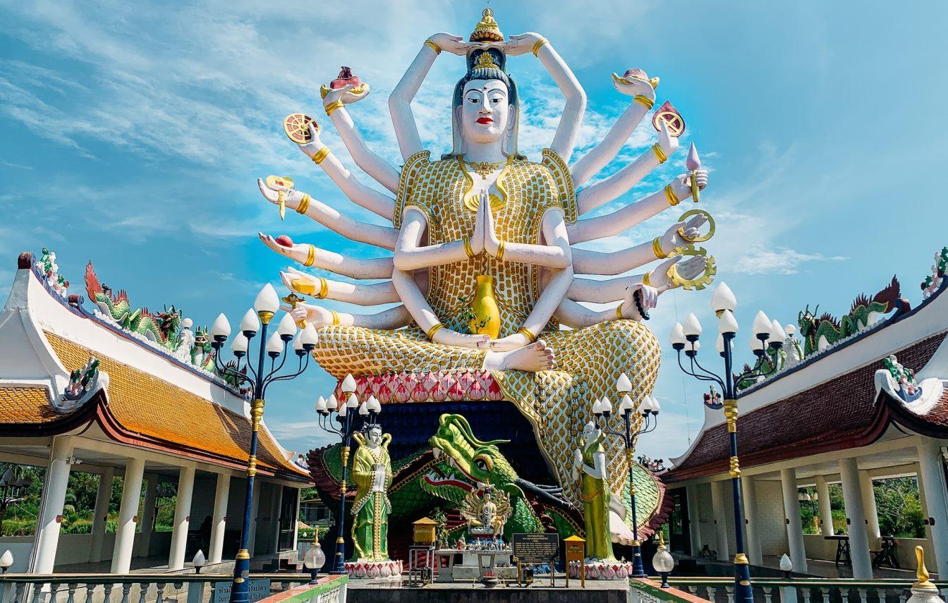 Самуи, Таиланд