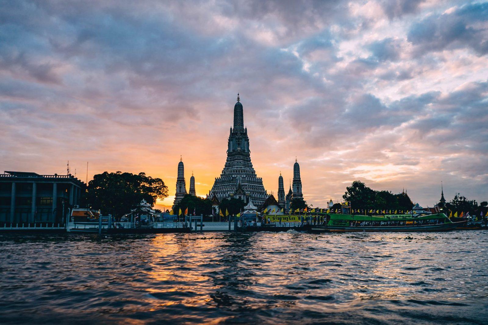 Таиланд, Бангкок, Сезоны в Таиланде