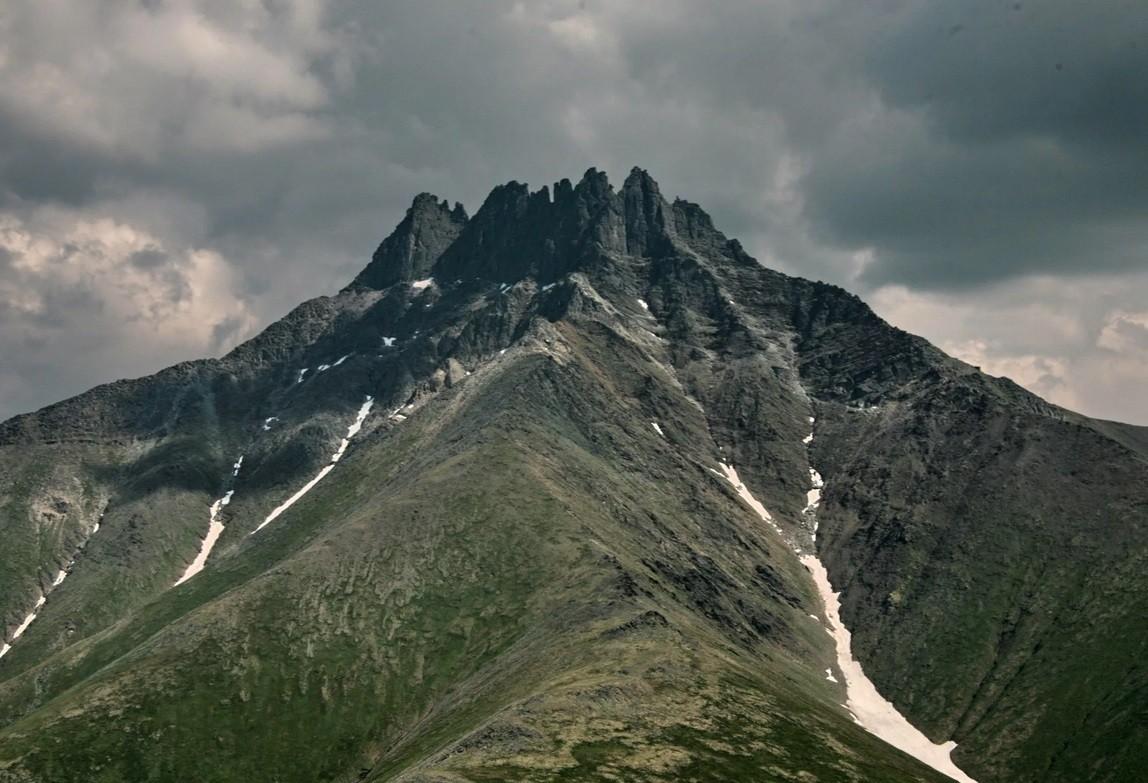 Гора Манарага, Коми