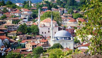 сафранболу, Турция